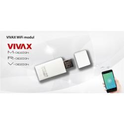 Wi-Fi modul pro klimatizace řady: V-DESIGN, R-DESIGN, M-DESIGN